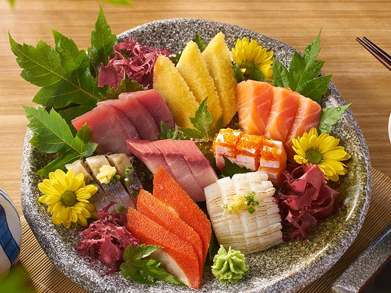 Tại sao bạn nên ăn Sashimi trong mùa hè? – iSushi